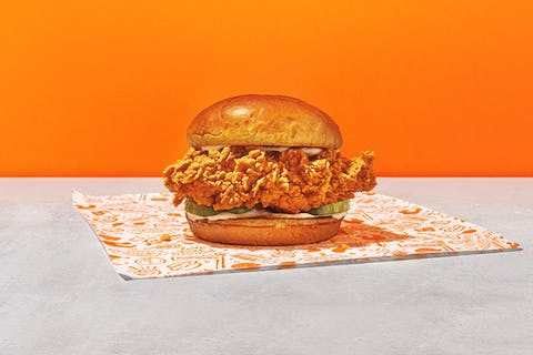 Popeyes UK: When does it open, where are the locations and what's on the menu