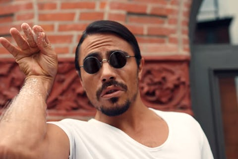 Michelin star chef slams Salt Bae as 'Mickey Mouse' in argument over £630 steak