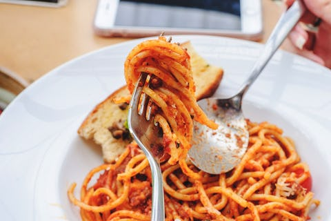 Rapper Eminem has opened a restaurant called 'Mom's Spaghetti'