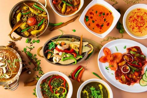 8 best Indian restaurants in Liverpool