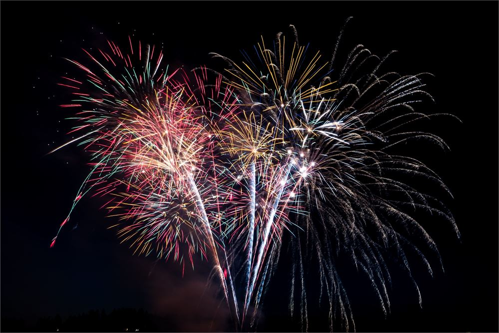 Bonfire Night in London: Where to watch the fireworks and the best places to eat nearby