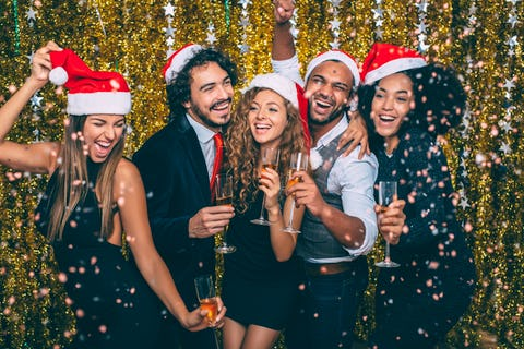 10 of the best Christmas party games for the office