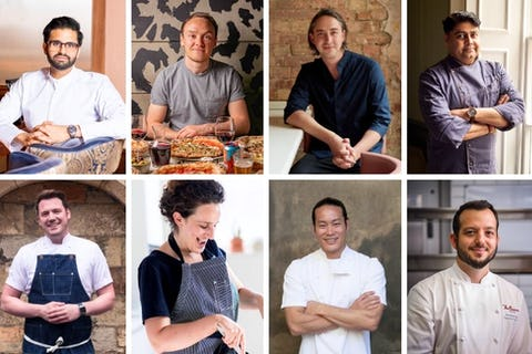 15 of the best gifts for chefs as chosen by some of the UK's top chefs themselves