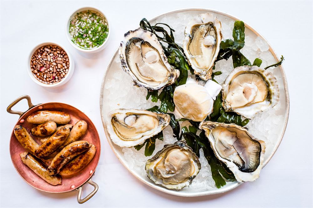 The best oysters in London: 19 shucking-ly good restaurants