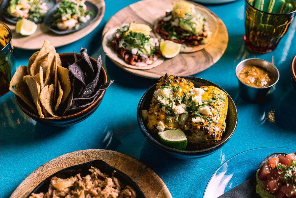 London's coolest Mexican restaurants: 11 places to get your fiesta fill