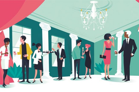 How to plan an event: 20 golden rules of event planning
