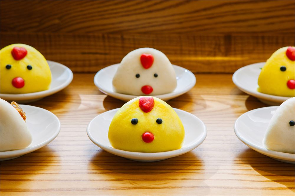 Where to eat this Easter