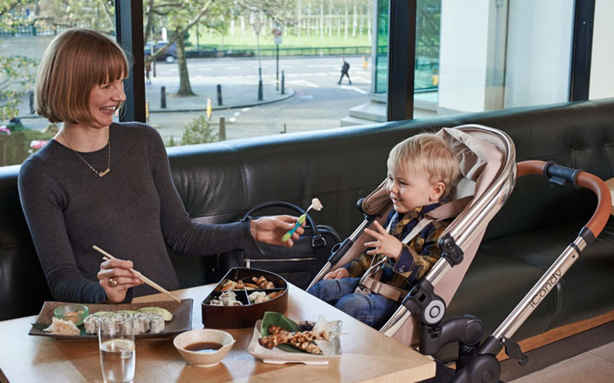 20 of the best child-friendly restaurants in London