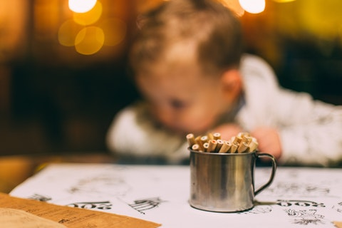 16 child-friendly restaurants in London