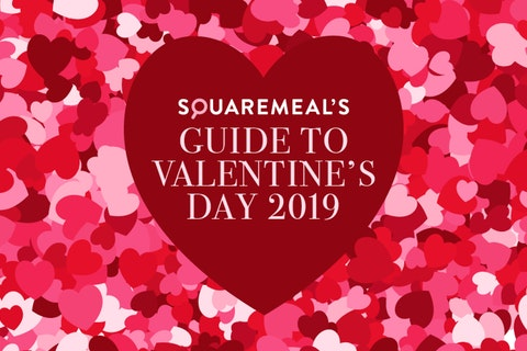 London restaurants and bars for Valentine's Day 2019