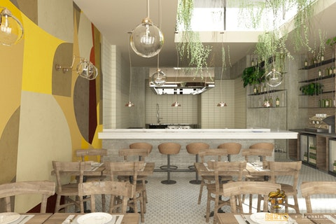 Every London restaurant opening this week