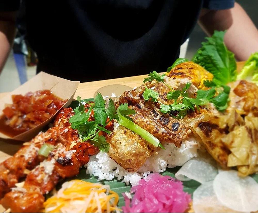 Sarap Filipino BBQ