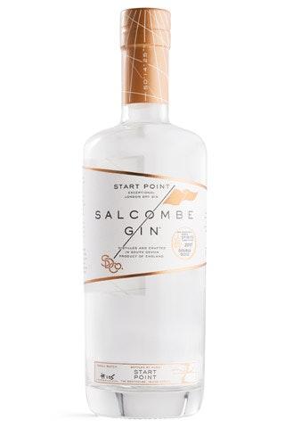 Salcombe Gin Start Point