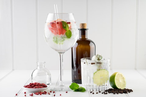 The SquareMeal Guide to Gin