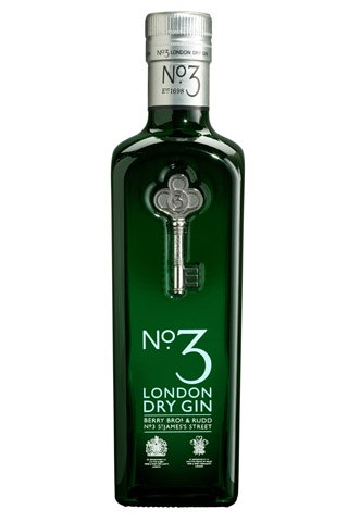 No.3 Dry Gin