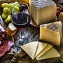 A seasonal guide to matching port with cheese