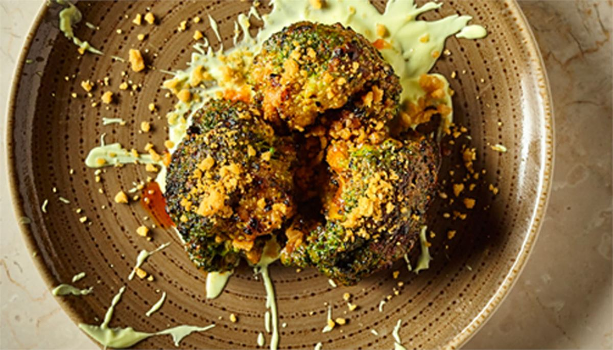 Win a meal for four, including wine, at Kahani in Chelsea