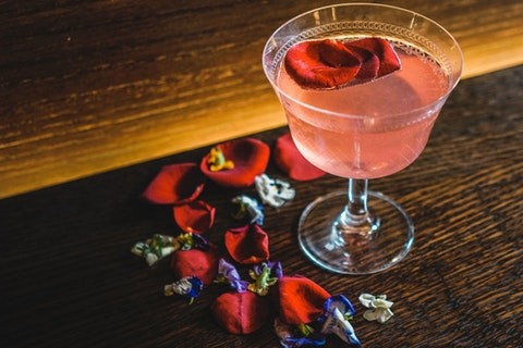 Love potions: 11 Valentine's Day 2019 cocktails in London