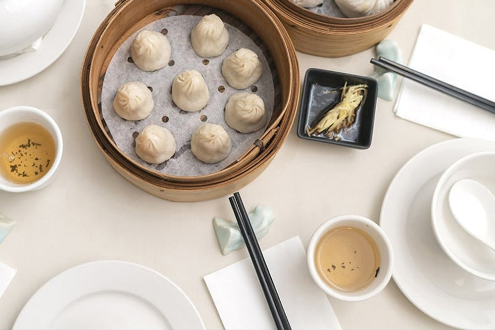 National Dumpling Day: Chinatown restaurants to give away 2,000 free dumplings