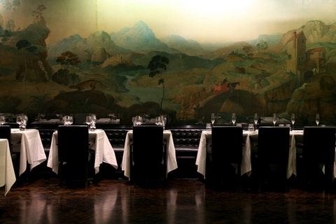 London's Best Art Gallery Restaurants