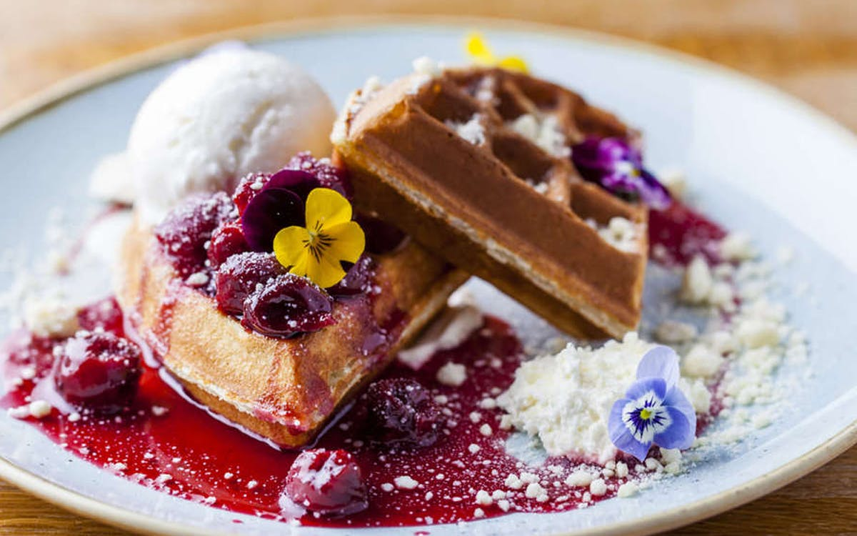 Brunch Shoreditch: 20 cool places to kick-start your weekend