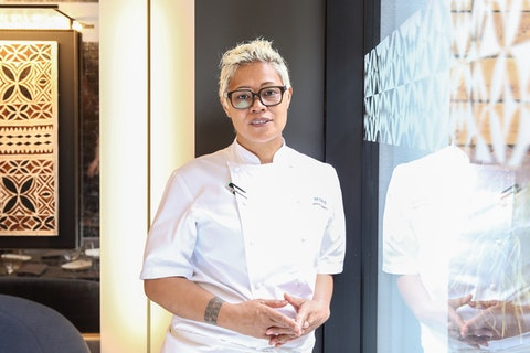 18 top UK chefs (who happen to be women)