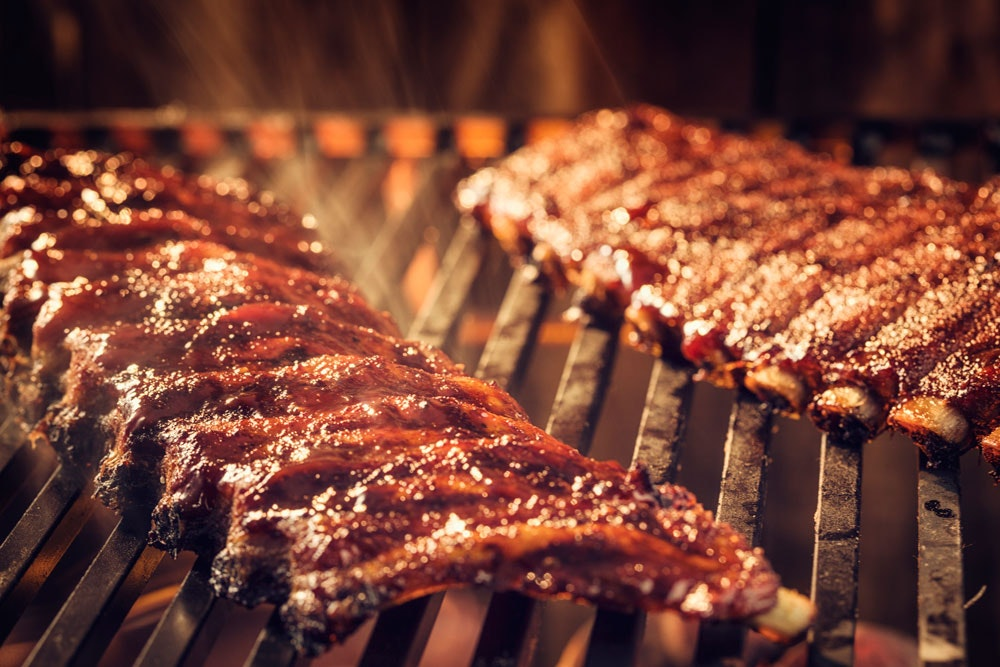15 smoking hot BBQ restaurants in London