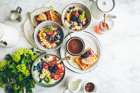 14 unmissable brunches that you need to try in Marylebone