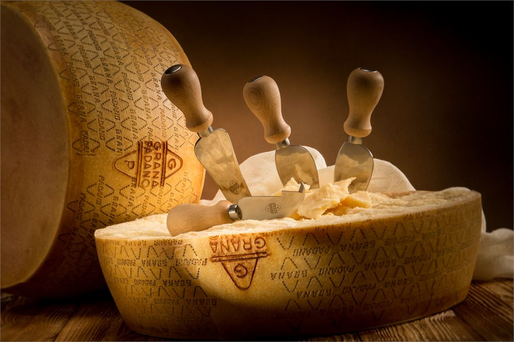 Why Grana Padano cheese is an essential taste experience for foodies