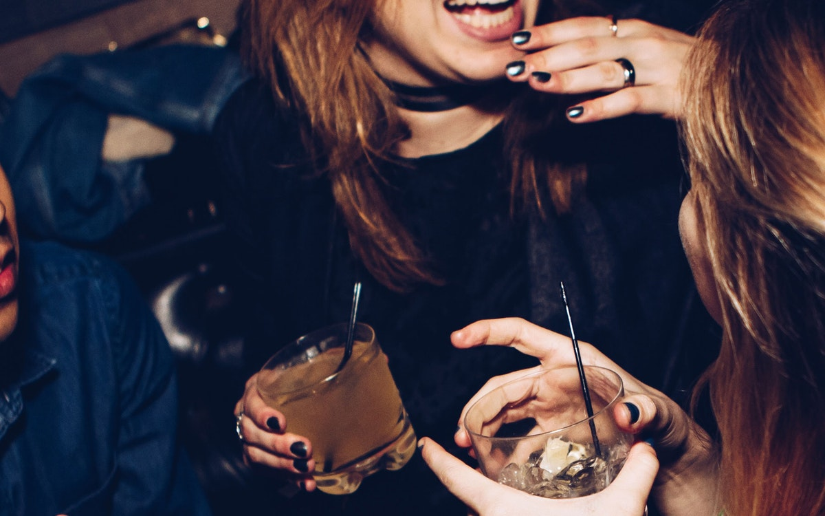 Valentine's Day: where to celebrate with your group of single mates