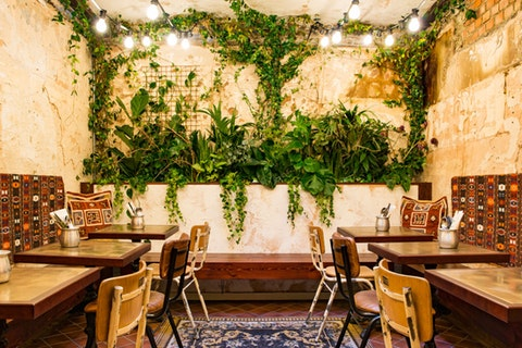 Cheap restaurant date ideas in London