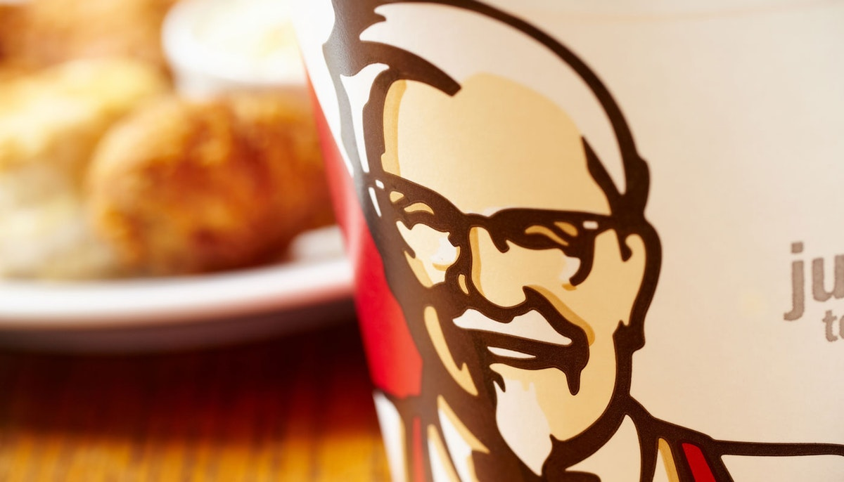 Exciting plans mean you might be able to pre-order your KFC soon