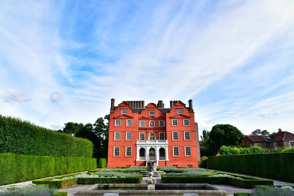 Why Kew Palace is a truly special spot for spoiling your staff and clients