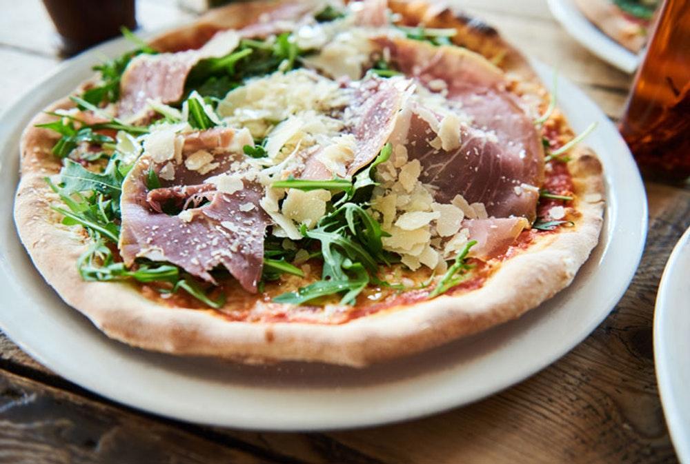 Venerdi pizza