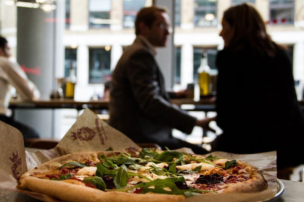 Pizza union pizza