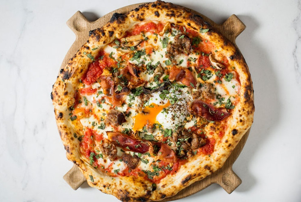 The Best Pizza In London 29 Restaurants To Try