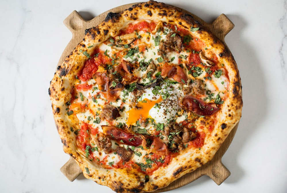 The best pizza in London: 29 places to grab a slice of the action