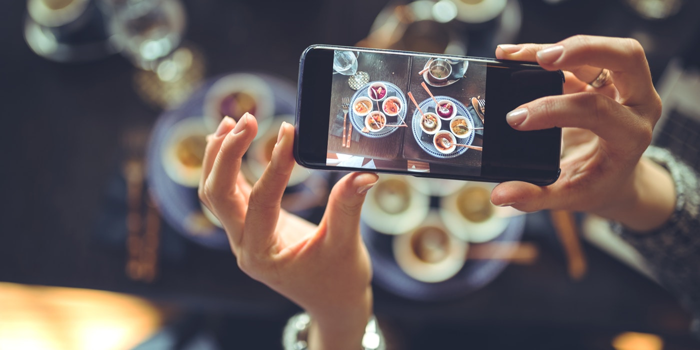 Top influencers dish on how to make your food Insta famous