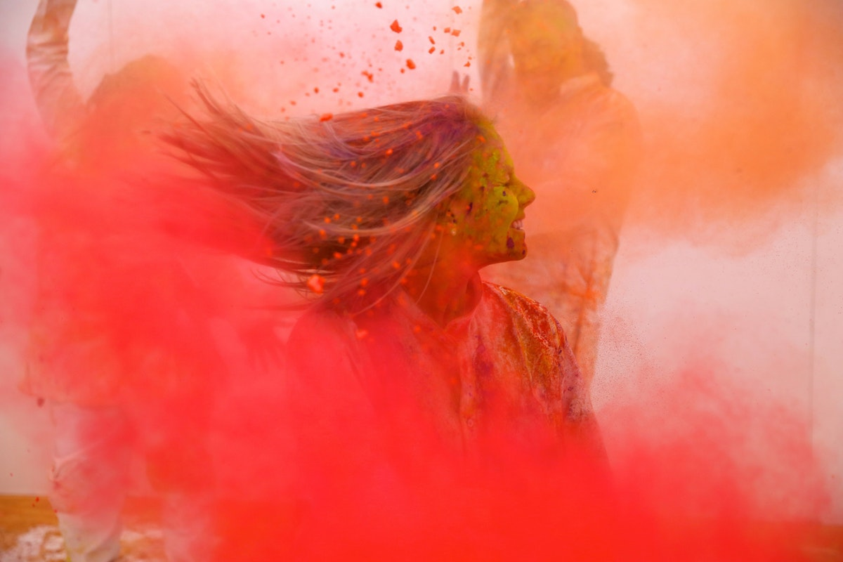 House of Holi returns to Cinnamon Kitchen for 2019