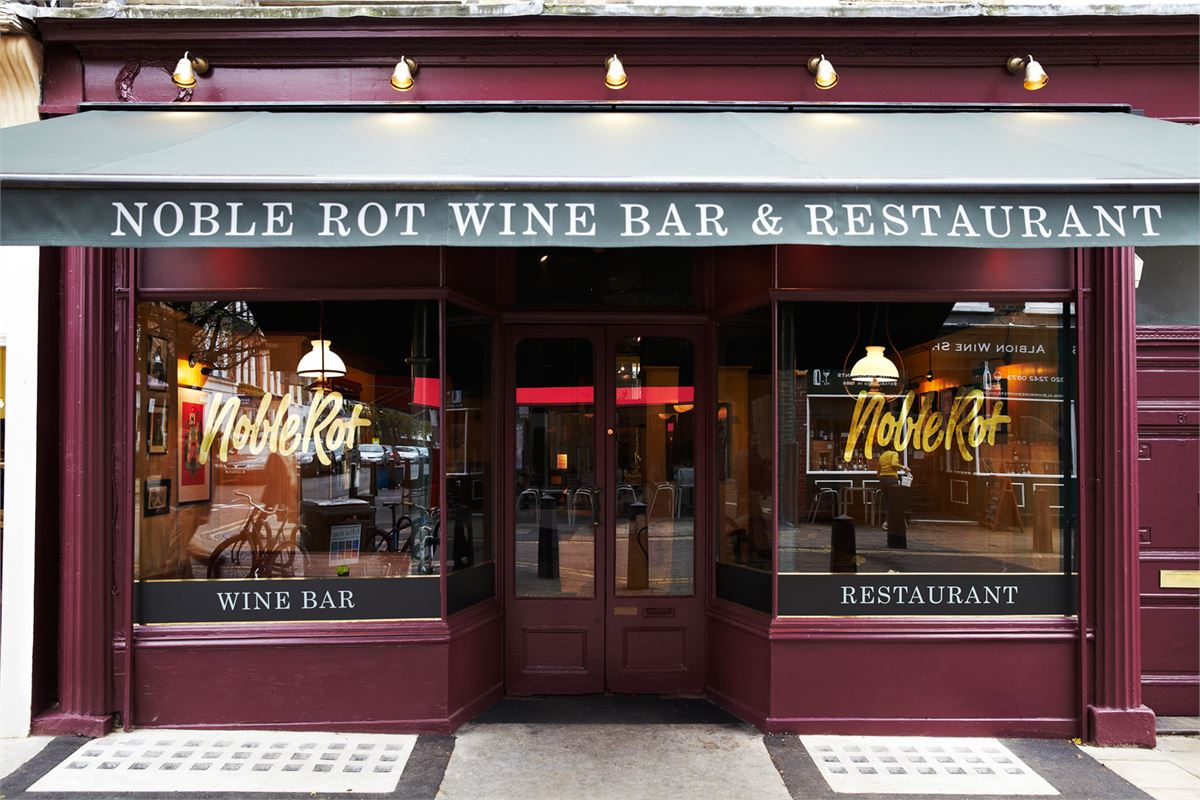 Only one UK restaurant succeeded at the World Restaurant Awards
