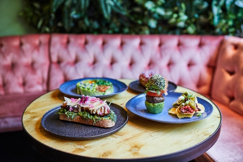 An avocados-only restaurant is popping up in London
