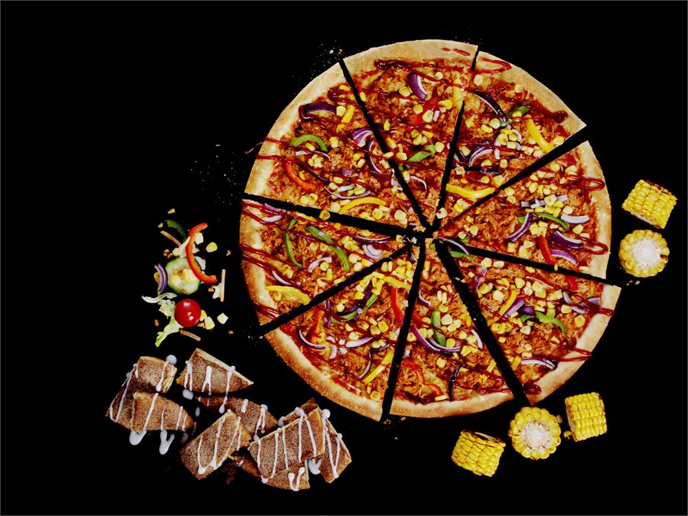 Is Pizza Hut Open On Christmas.Pizza Hut Has Launched An Extended Vegan Menu