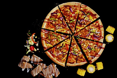 Pizza Hut has launched an extended vegan menu