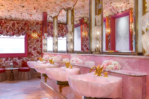 The 12 most Instagrammable loos in London