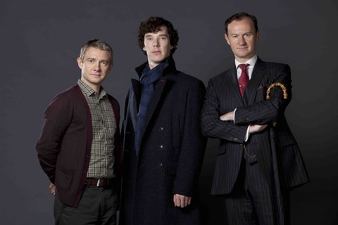Why the new Sherlock Holmes escape room is an absolute must-try