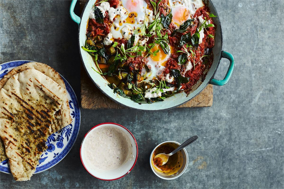 Asma Khan and Wild by Tart are teaming up for a Mother's Day brunch