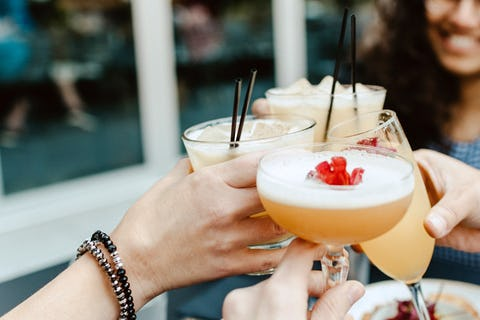 The best bottomless brunches in London: 50 brilliantly boozy restaurants