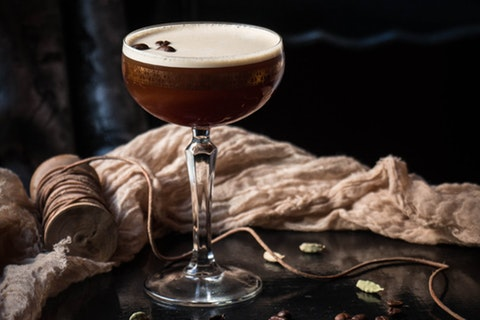 12 of the best coffee cocktails in London