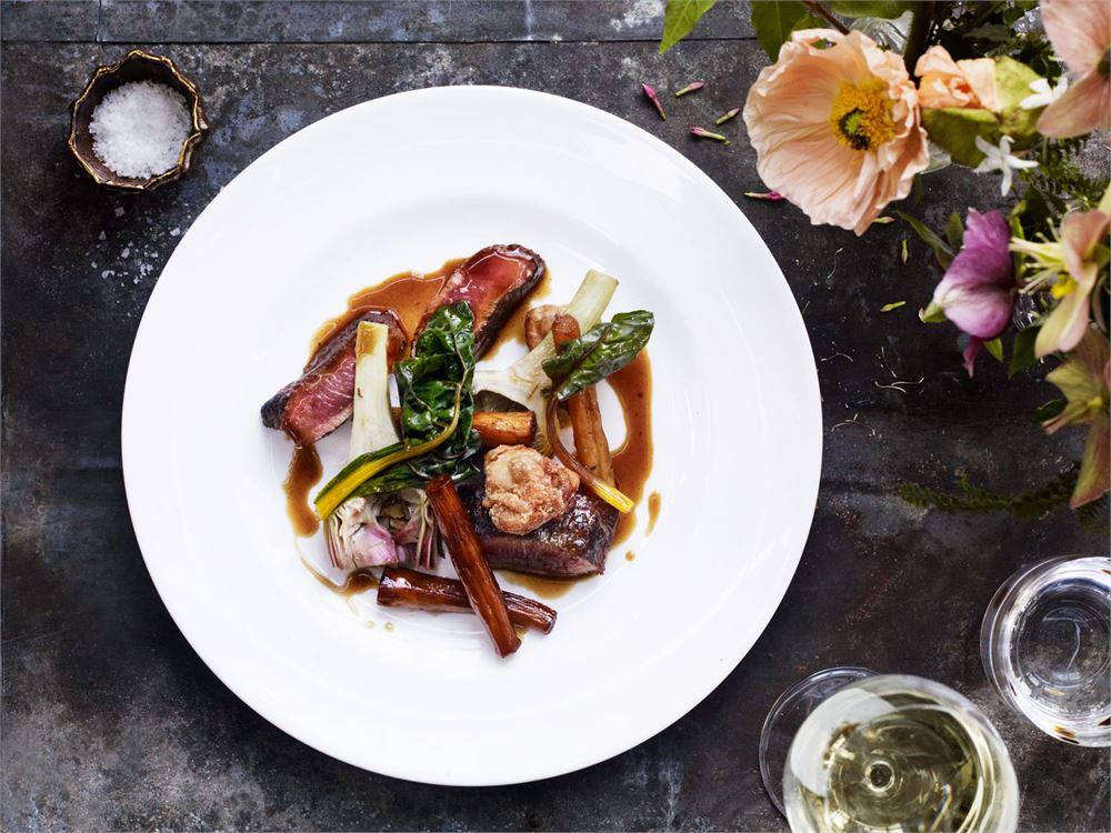 9 of the best restaurants in Covent Garden