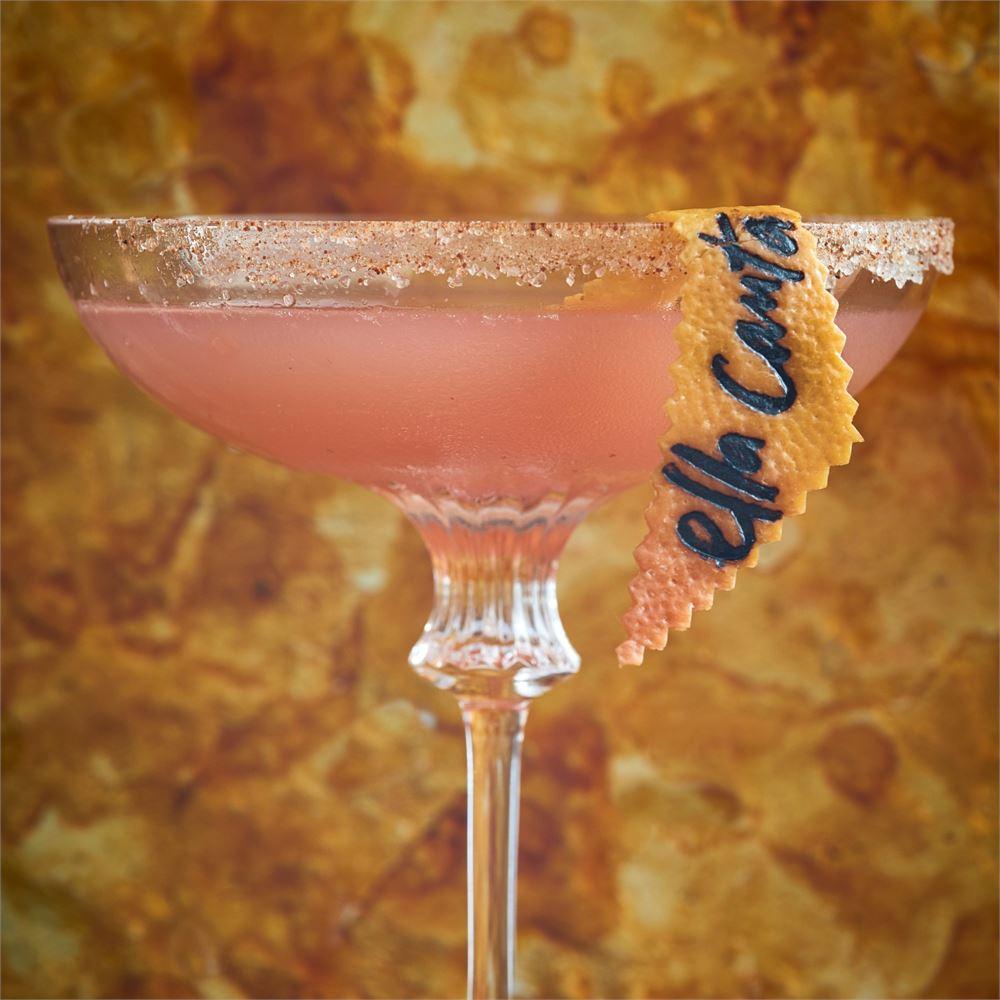 Join a Margarita masterclass at Mayfair's Ella Canta